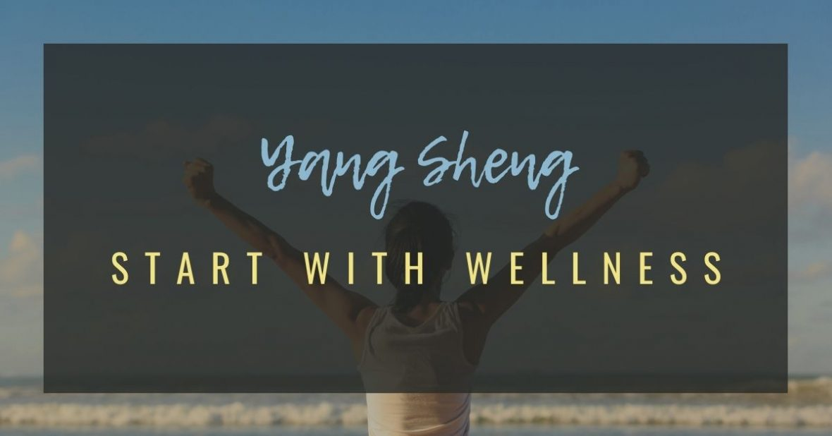 Yang Sheng Preventative Health Wellness